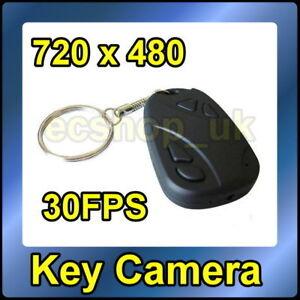 Mini-Car-Key-Chain-Camera-DVR-Hidden-Video-Recorder