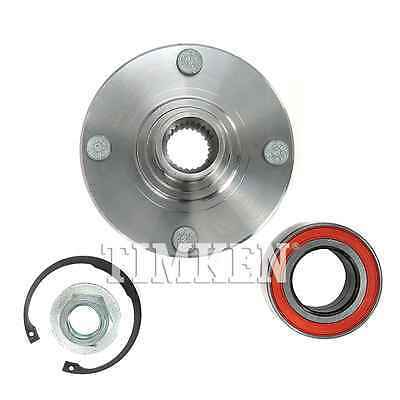 TIMKEN HA590263K Front Wheel Bearing Hub Assy