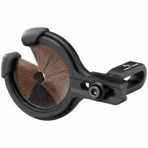 New-Trophy-Ridge-Whisker-Biscuit-Quick-Shot-Rest-Universal-RH-LH-Medium-Black