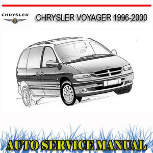 2000 Chrysler Voyager Transflow Manual 2003 Chrysler border=