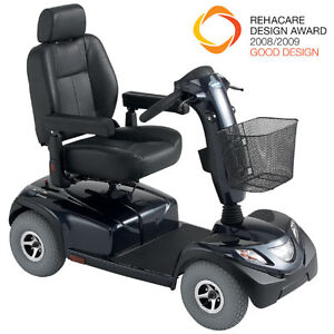 Invacare Comet 4 W Mobility Scooter - Clearance Sale $1100. off
