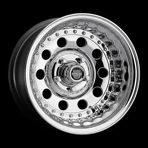 CENTERLINE CONVO E.T WHEELS 15X6
