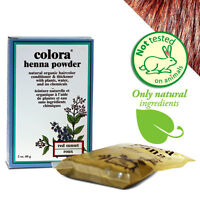 Henna Powder. Delivery for Calgary, Airdrie and Okotoks