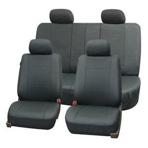 seat covers for jeep grand cherokee 2003 2007 ebay. Black Bedroom Furniture Sets. Home Design Ideas