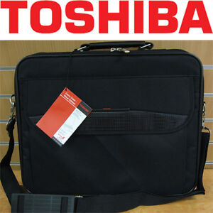Toshiba Laptop Premium Carry Bag, Fit 14