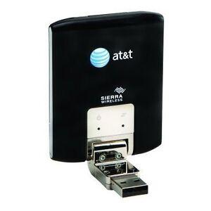 Sierra-Wireless-313U-Unlocked-AT-T-4G-Mobile-Broadband-AirCard