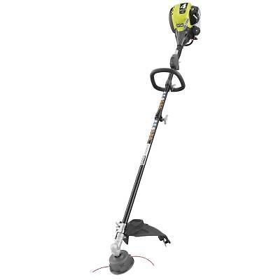 Ryobi RY34440 30cc 4-Cycle Gas Lawn Grass Weed Trimmer on Rummage