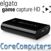 Elgato Game Capture HD New
