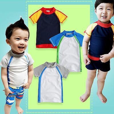 """Vaenait Baby Toddler Kid's Boy Top Swimwear Swimsuit Bathing Suit """" Unique"""""""