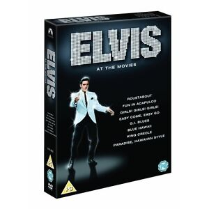 Elvis-Presley-at-the-Movies-Collection-DVD-8-Films-In-1-Handy-Box-Set-New-In-Aus