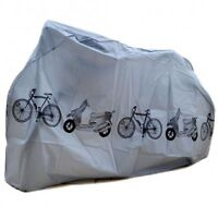 All Weather Bicycle Bike Cover