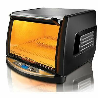 Buy cheap appliances - Toaster Oven Black Decker Infrawave Watts Small Appliance Convection And Fa