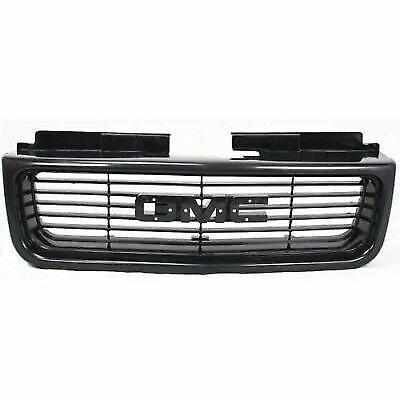 for 1998 - 2004 GMC S15 Jimmy + Envoy Grille Assembly - 2003 2002 2001 2000