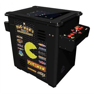 Wanted! Namco cocktail arcade table