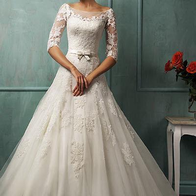 Glamour-Kleid