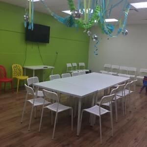 Commercial Building private room for renting Mon-Friday