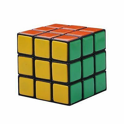 Can you beat the Rubiks cube?
