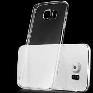 FLEXIBLE SNAP ON ULTRA THIN COVER CASE FOR SAMSUNG S6 S7 NOTE 5 Regina Regina Area image 5