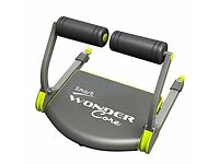 WonderCore Smart 6 in one fitness machine