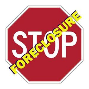 WE HELP FAMILIES FACING FORECLOSURE AND SAVE THEIR CREDIT