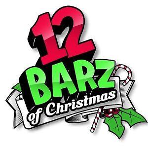12 Barz Tickets for Halifax