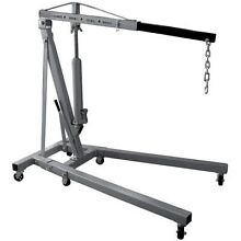 1250kg engine lift hoist hire Flynn Belconnen Area Preview