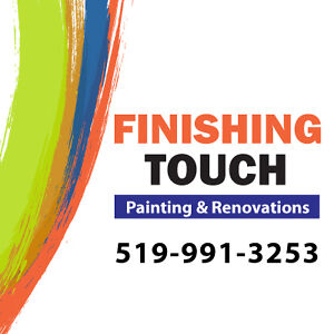 Professional painters starting at $130 a room Windsor Region Ontario image 1
