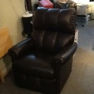 Fauteuil inclinable lazy boy