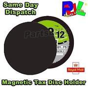 Free Tax Disc Holder