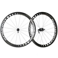Roues Spinergy stealth FCC clincher, 45mm