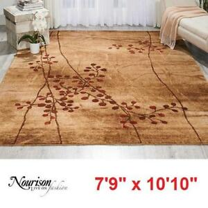 "NEW NOURISON SOMERSET AREA RUG - 125147911 - 7'9"" x 10' MULTI COLOUR RUGS FLOORING DECOR ACCENTS CARPET CARPETS ACCENT"