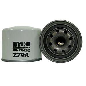 Ryco Oil Filter - Z79A - Brand NEW Super Cheap Auto