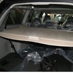 Volvo XC90 Luggage Compartment Cover