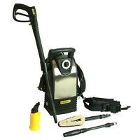 Stanley 1600 PSI Pressure Washer! Excellent Condition! Only $125