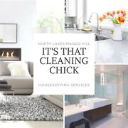 Housekeeping North Lakes/Mango Hill North Lakes Pine Rivers Area Preview
