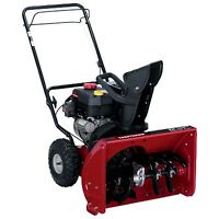 SNOW BLOWER - LAWN MOWER - SMALL ENGINE REPAIR