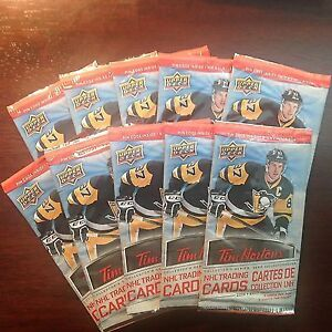 Tim Hortons Hockey Cards FOR SALE!!