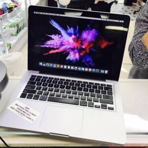 GOOD MACBOOK PRO 13-INCH 256GB MID 2012 TAX INVOICE WARRANTY Surfers Paradise Gold Coast City Preview