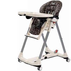 Prima Pappa diner high chair