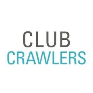 2 Club Crawler Tickets for Sale for NYE!
