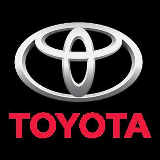 Toyota 5L 3.0L hilux parts