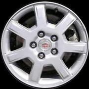 2005 Cadillac cts Wheels