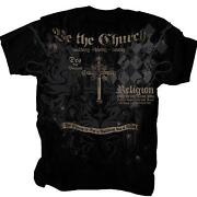 The Church Shirt
