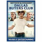 Dallas Buyers Club (DVD, 2014)