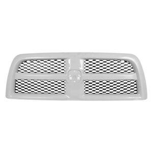 NEW DODGE RAM 2500 3500 2013-2016 PAINTABLE GRILLE