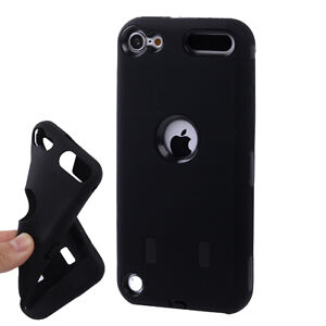 Defender case with screen case for iPad touch 5