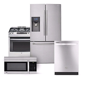 All Appliance Repairs
