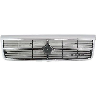 Fits 1989-1992 Dodge Spirit Grille Assembly
