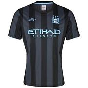 Manchester City Shirt Medium