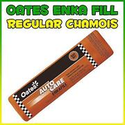Synthetic Chamois